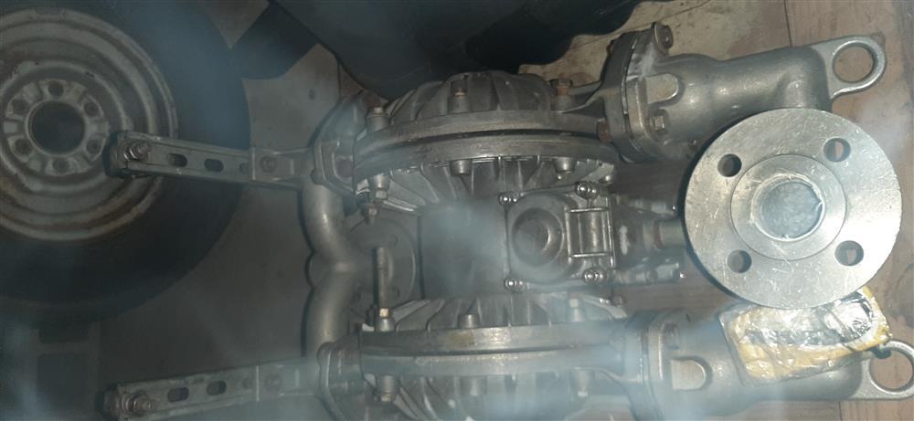 Image Pump (Lot of 7) 1465076