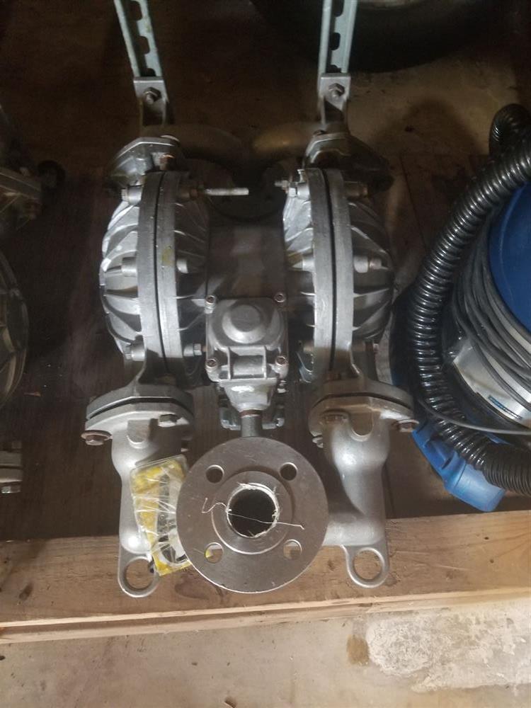 Image Pump (Lot of 7) 1448697