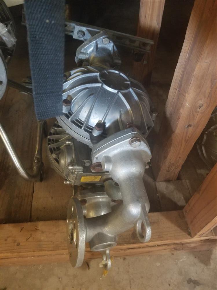 Image Pump (Lot of 7) 1448699