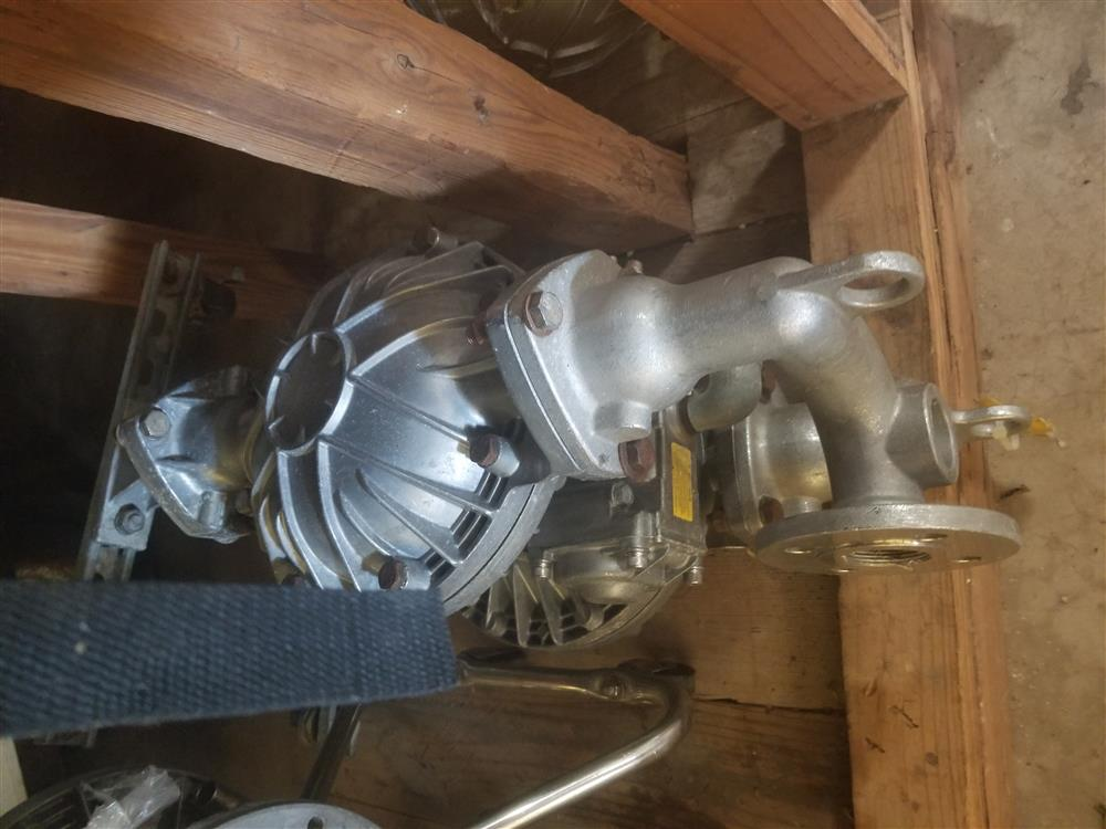Image Pump (Lot of 7) 1465073