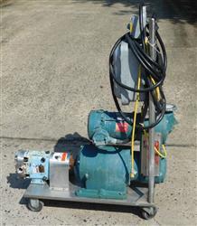 Image WAUKESHA Lobe Type Pump 1448744