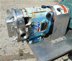Image WAUKESHA Lobe Type Pump 1448747