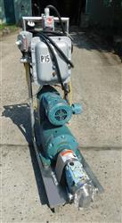 Image WAUKESHA Lobe Type Pump 1448767