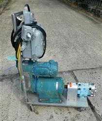Image WAUKESHA Lobe Type Pump 1448768