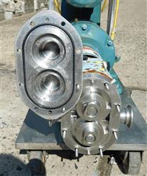 Image WAUKESHA Lobe Type Pump 1448769