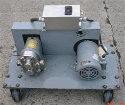 Image WAUKESHA Lobe Type Pump 1448770