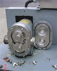 Image WAUKESHA Lobe Type Pump 1448771