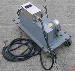 Image WAUKESHA Lobe Type Pump 1448772
