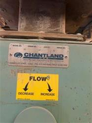 Image CHANTLAND 4200 Bagging Plant 1460585