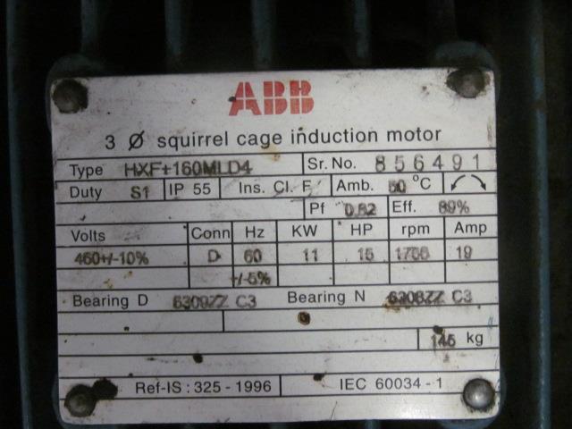 Image ALFA LAVAL Oil Purifier 1517205