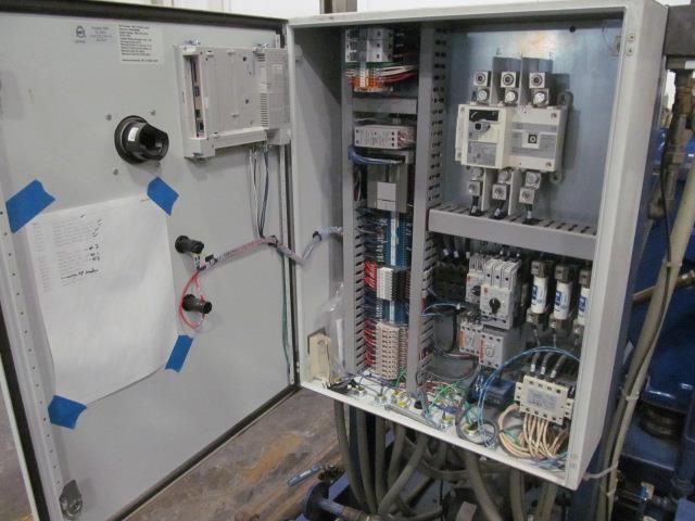 Image ALFA LAVAL Oil Purifier 1517208