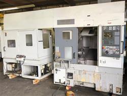 Image MORI SEIKI CNC Turning Center 1448943
