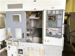 Image MORI SEIKI CNC Turning Center 1448944