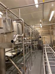Image 30ft Custom Salting Conveyor 1460457