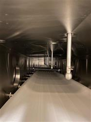 Image 30ft Custom Salting Conveyor 1460459