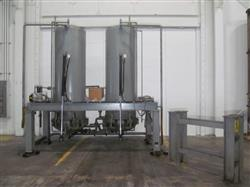 Image BARON Filtration Skid - Double Tower 1517218