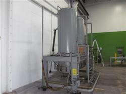 Image BARON Filtration Skid - Double Tower 1517219