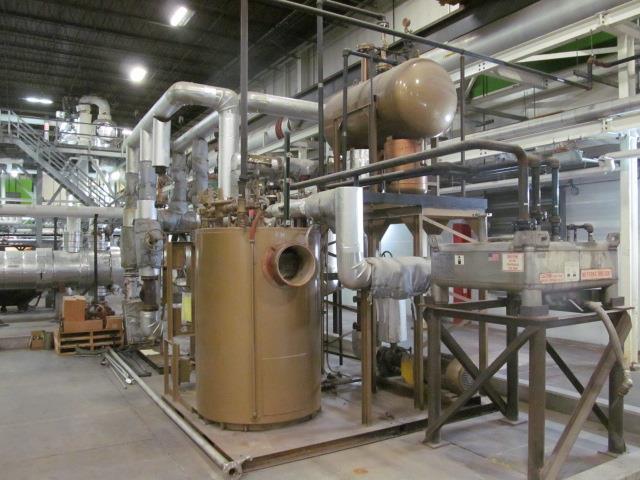 Image FULTON Thermal Fluid Heater - 3.2 MMBTU 1517233