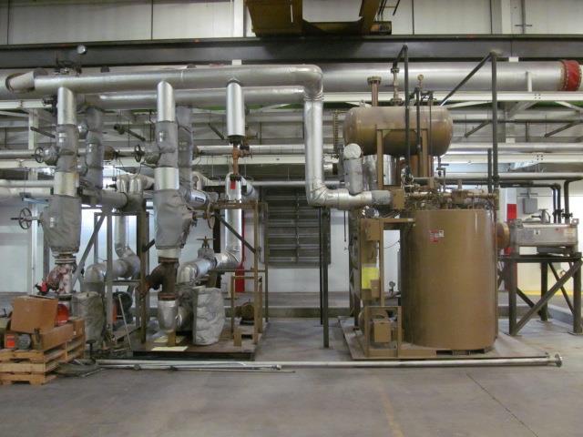Image FULTON Thermal Fluid Heater - 3.2 MMBTU 1517234