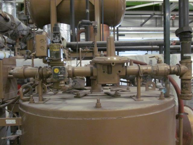Image FULTON Thermal Fluid Heater - 3.2 MMBTU 1517237