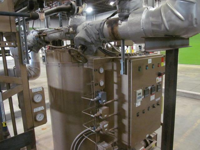 Image FULTON Thermal Fluid Heater - 3.2 MMBTU 1517238