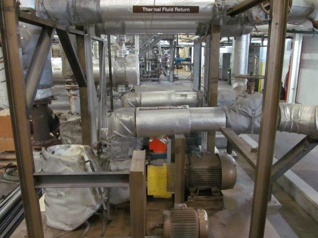 Image FULTON Thermal Fluid Heater - 3.2 MMBTU 1517239