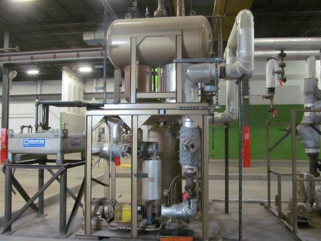 Image FULTON Thermal Fluid Heater - 3.2 MMBTU 1517240