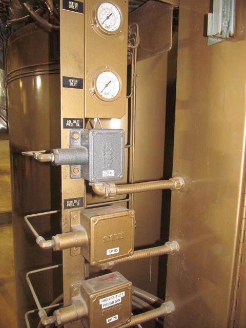 Image FULTON Thermal Fluid Heater - 3.2 MMBTU 1517251