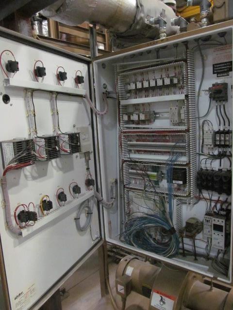 Image FULTON Thermal Fluid Heater - 3.2 MMBTU 1517252