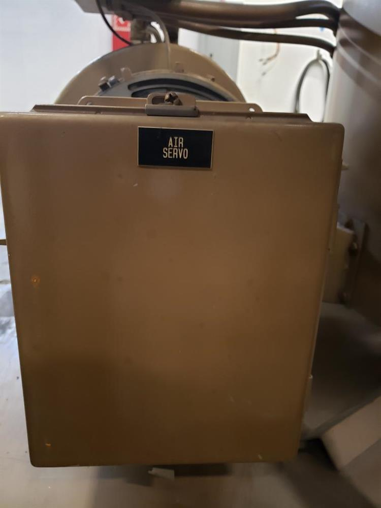 Image FULTON Thermal Fluid Heater - 3.2 MMBTU 1550683