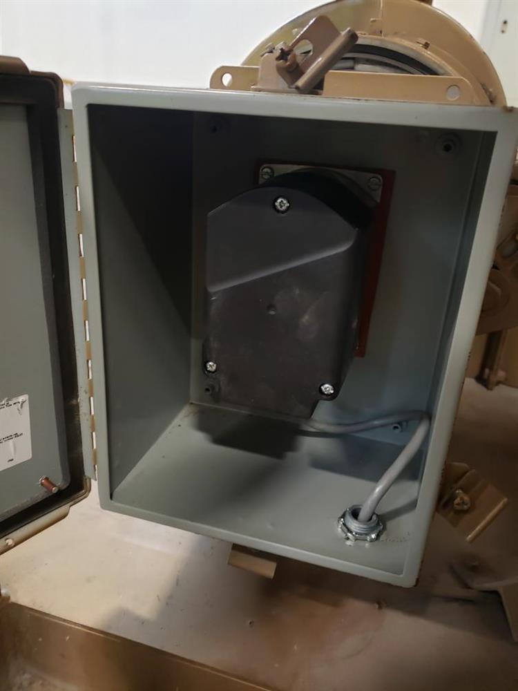 Image FULTON Thermal Fluid Heater - 3.2 MMBTU 1550684