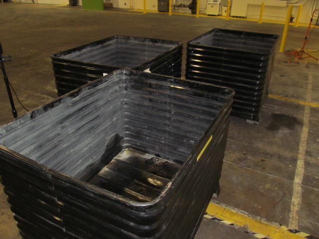 Image Media Storage Bins - 1.75 Cubic Yard 1517290