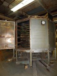 Image WYSSMONT Dryer - Stainless Steel 1449137
