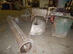 Image WYSSMONT Dryer - Stainless Steel 1449148