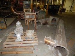 Image WYSSMONT Dryer - Stainless Steel 1449149