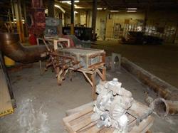 Image WYSSMONT Dryer - Stainless Steel 1449150