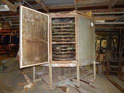 Image WYSSMONT Dryer - Stainless Steel 1449138