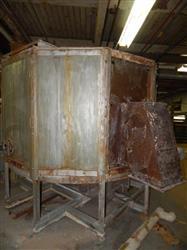 Image WYSSMONT Dryer - Stainless Steel 1449140
