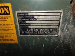 Image WYSSMONT Dryer - Stainless Steel 1449146