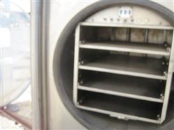 Image VIRTIS 25 SRC Shelf Freezer Dryer 1449236