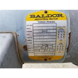 Image 1,200 Gallon JV NORTHWEST INC. Vertical Mix Tank - Stainless Steel 1449309