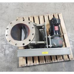 Image 10in ROTOLOK Offset Rotary Airlock Valve 1449968