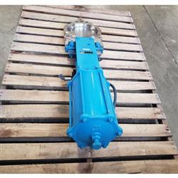 Image 10in BRAY CONTROLS / VAAS  950 Unidirectional Knife Gate Valve 1449973