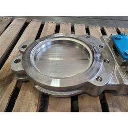 Image 10in BRAY CONTROLS / VAAS  950 Unidirectional Knife Gate Valve 1449387