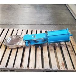 Image 10in BRAY CONTROLS / VAAS  950 Unidirectional Knife Gate Valve 1449970