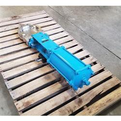 Image 10in BRAY CONTROLS / VAAS  950 Unidirectional Knife Gate Valve 1449971