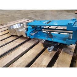 Image 10in BRAY/VAAS 950 Unidirectional Knife Gate Valve 1449979