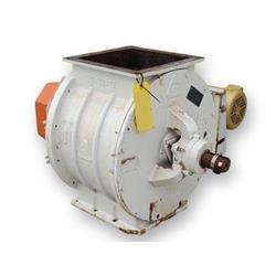 Image KICE VJOT Series Rotary Airlock Valve - 12in Square  1449519