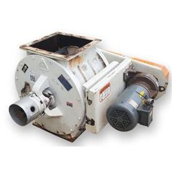 Image KICE INDUSTRIES, INC. Rotary Airlock Valve - 12in Square 1449510