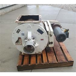 Image KICE INDUSTRIES, INC. Rotary Airlock Valve - 12in Square 1449511